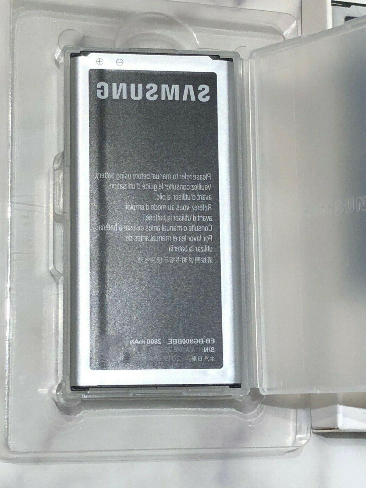 New Battery for S5 Genuine-NEW