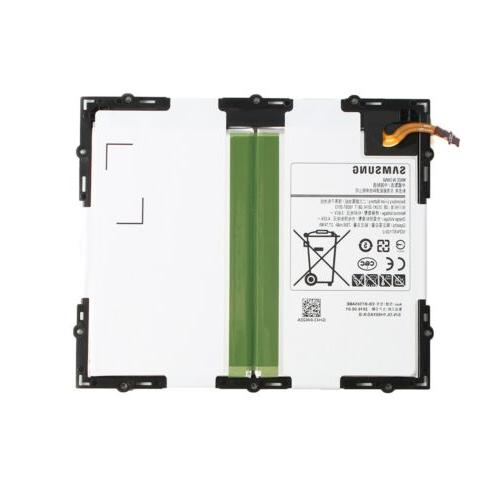 New Battery Replacement for Samsung Tab 2 3 S A