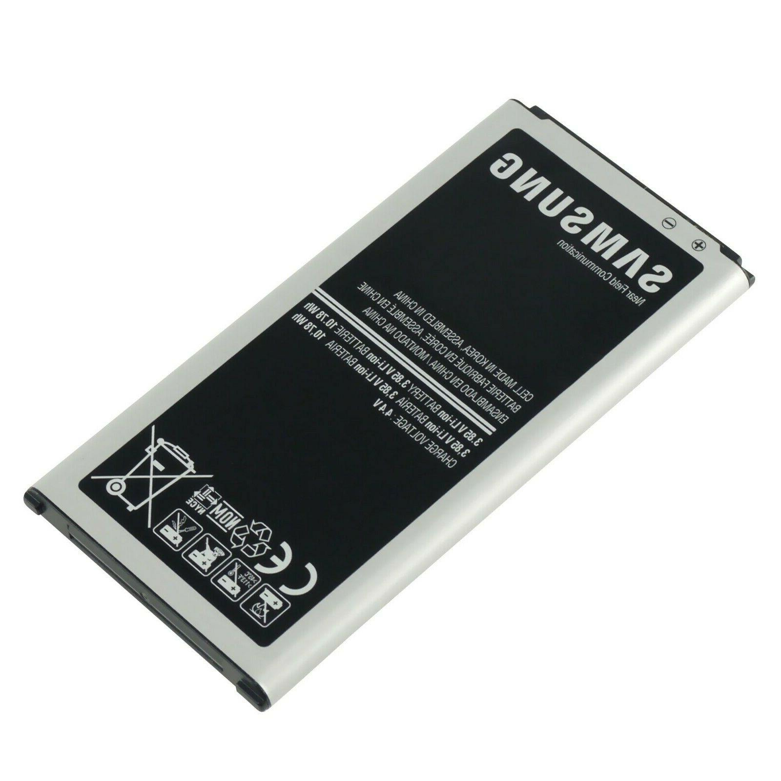 New Internal Battery Replacement for Samsung Galaxy S5 BG900
