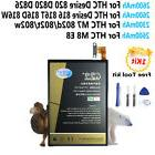 NEW Phone Batteries Replacement For HTC Desire 820 816/One M