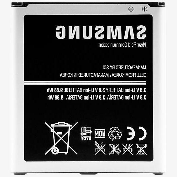 NEW Replacement Battery 2600mAh Samsung S4,