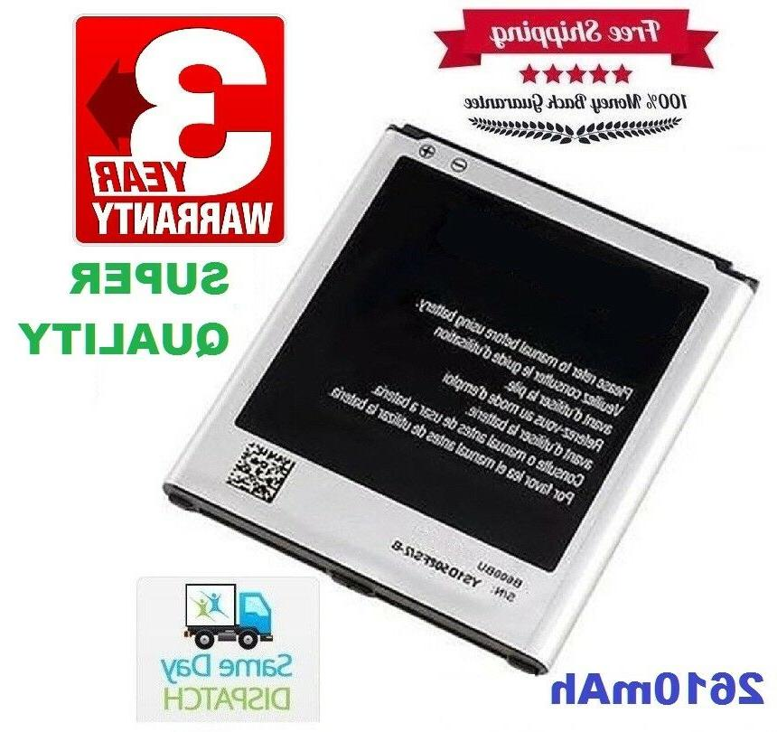 New Replacement Battery Compatible For Samsung Galaxy J3  SM