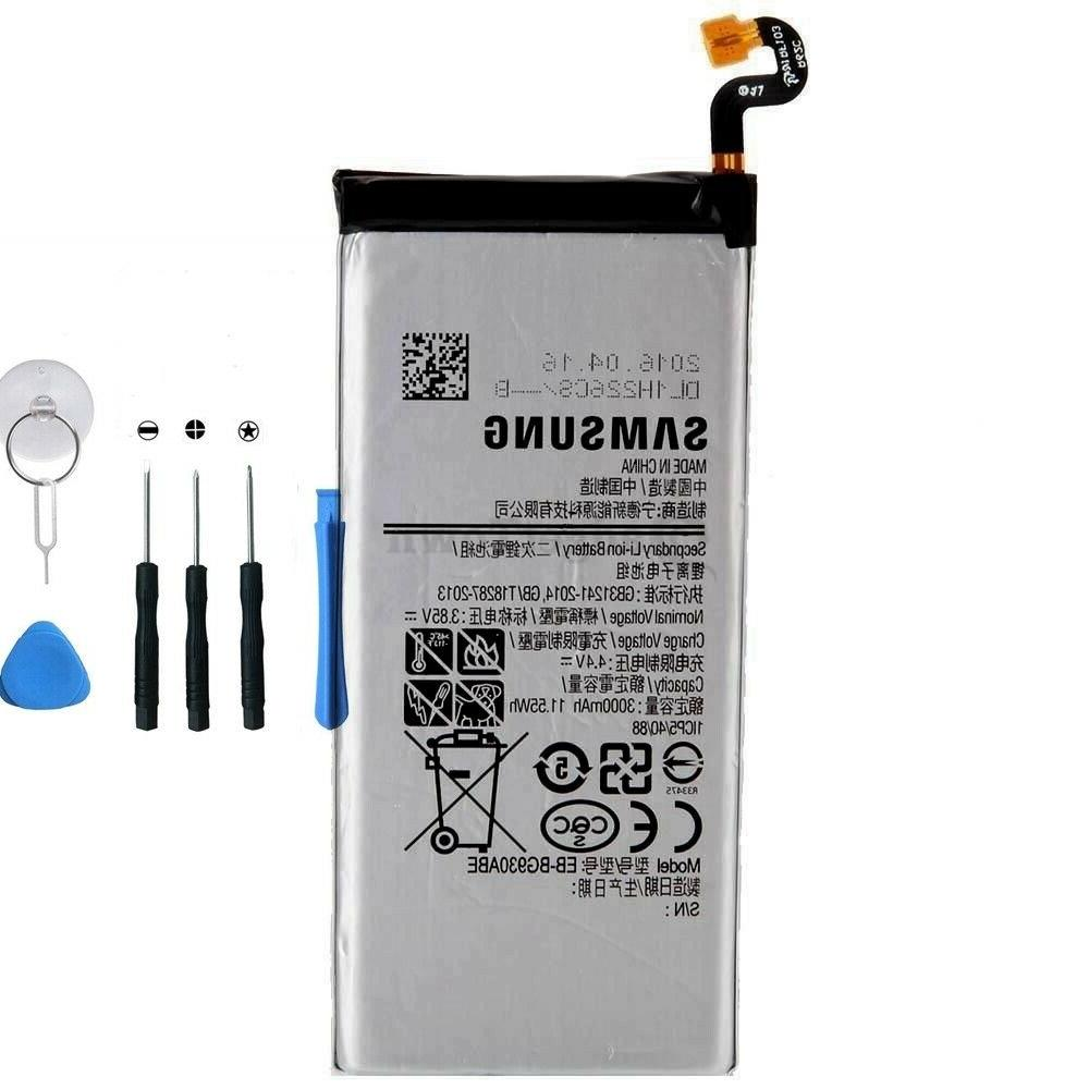 oem battery replacement kit for galaxy s7