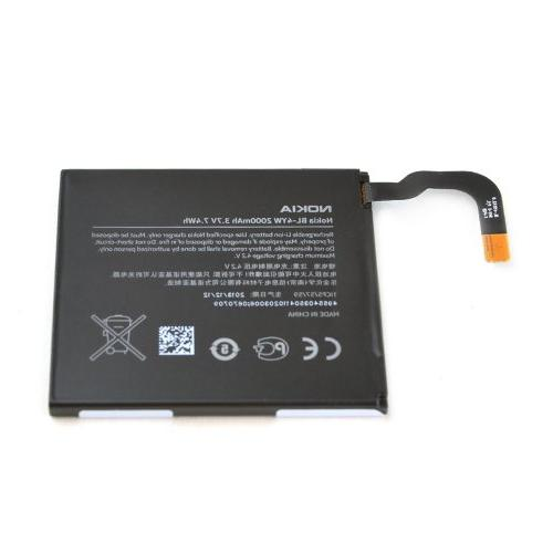 oem internal replacement battery