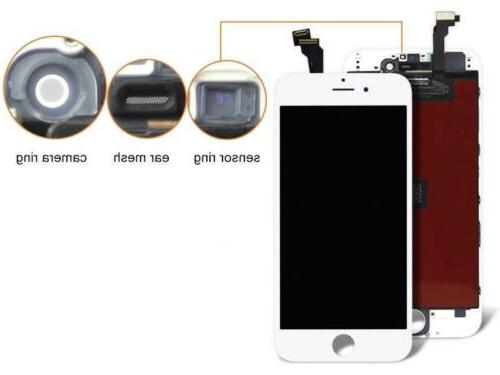 OEM Digitizer Assembly & Replacement Fr 6S 7P P