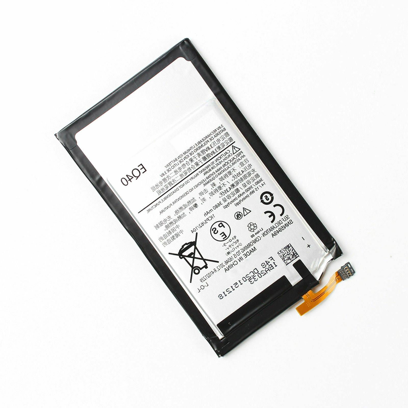 OEM Replacement Battery For XT1254