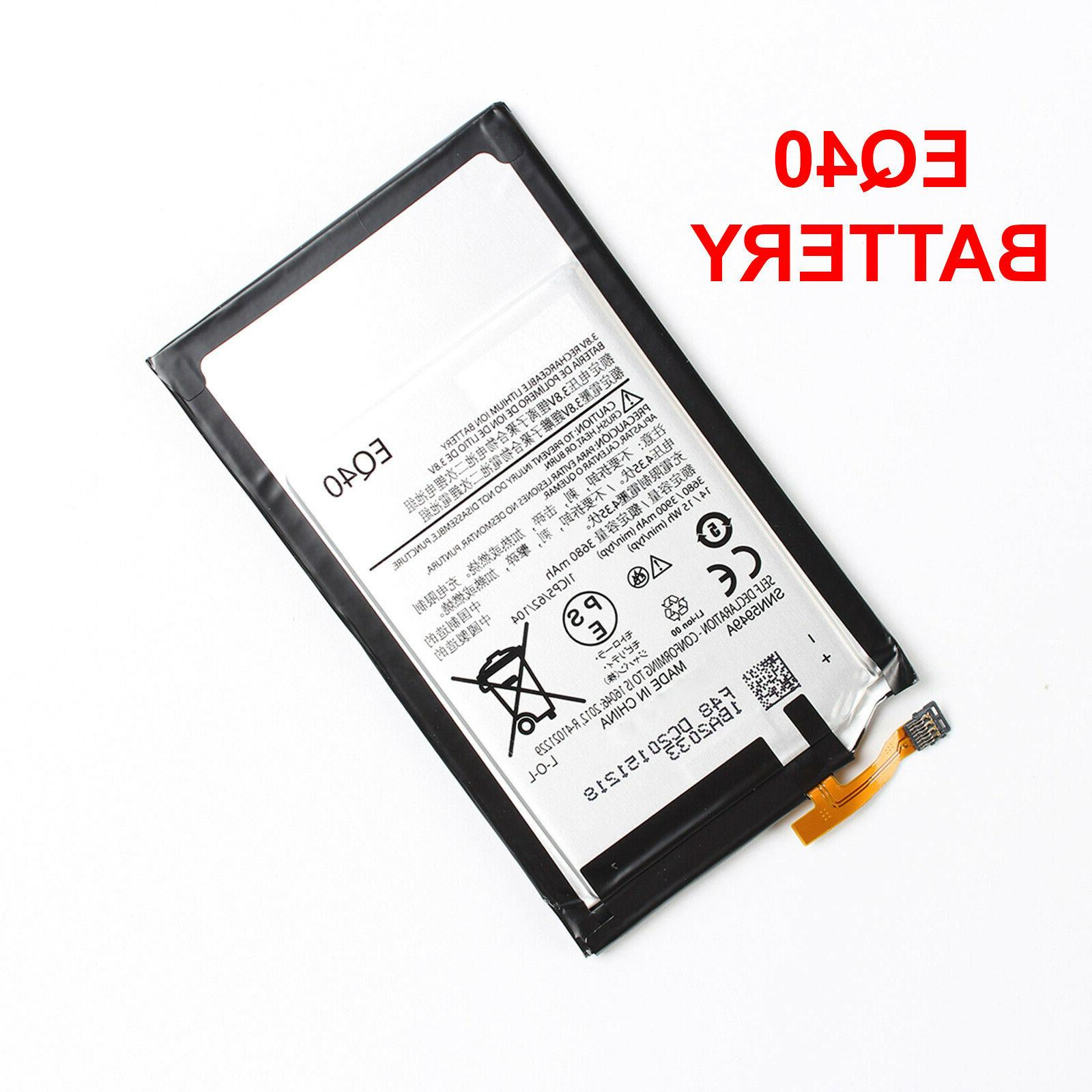 oem new replacement battery for motorola droid