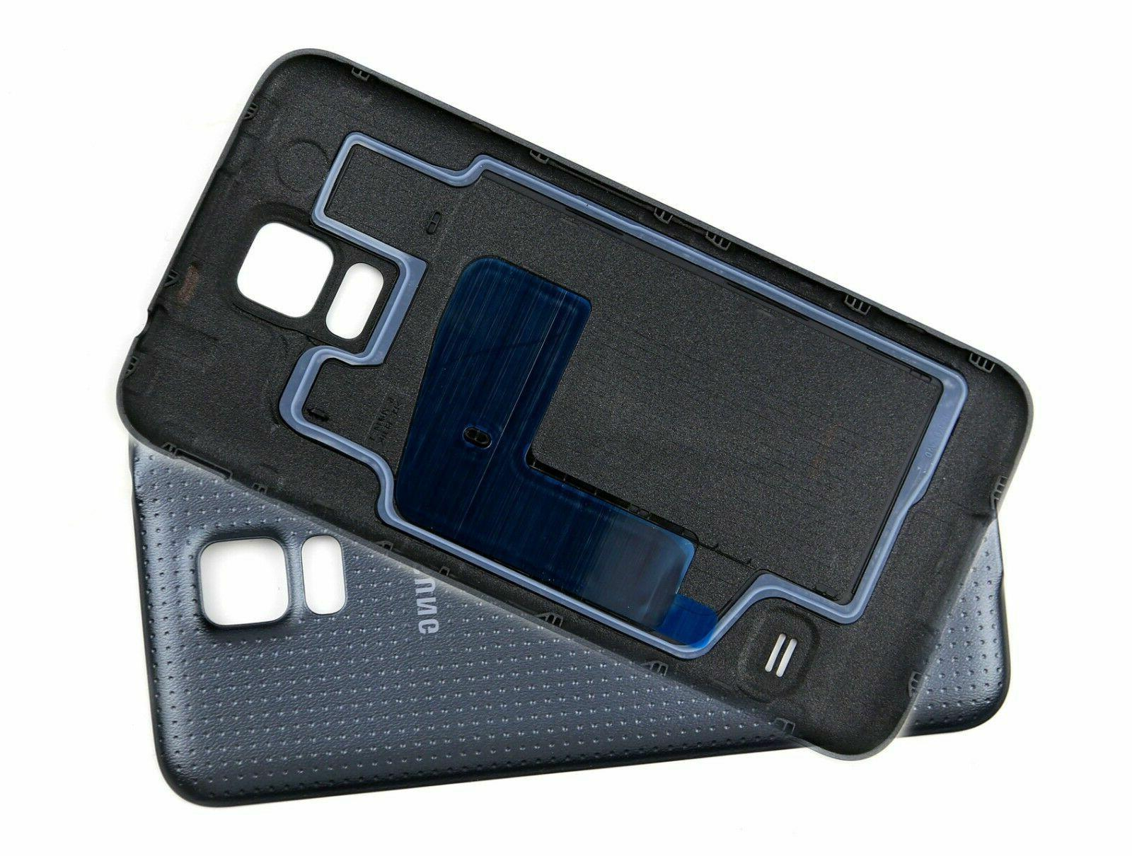 Replacement Galaxy S5 i9600 Black