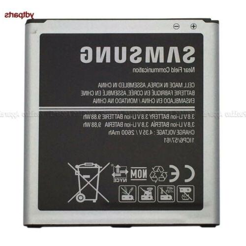 OEM Replacement Battery for SAMSUNG Galaxy Grand Prime EB-BG