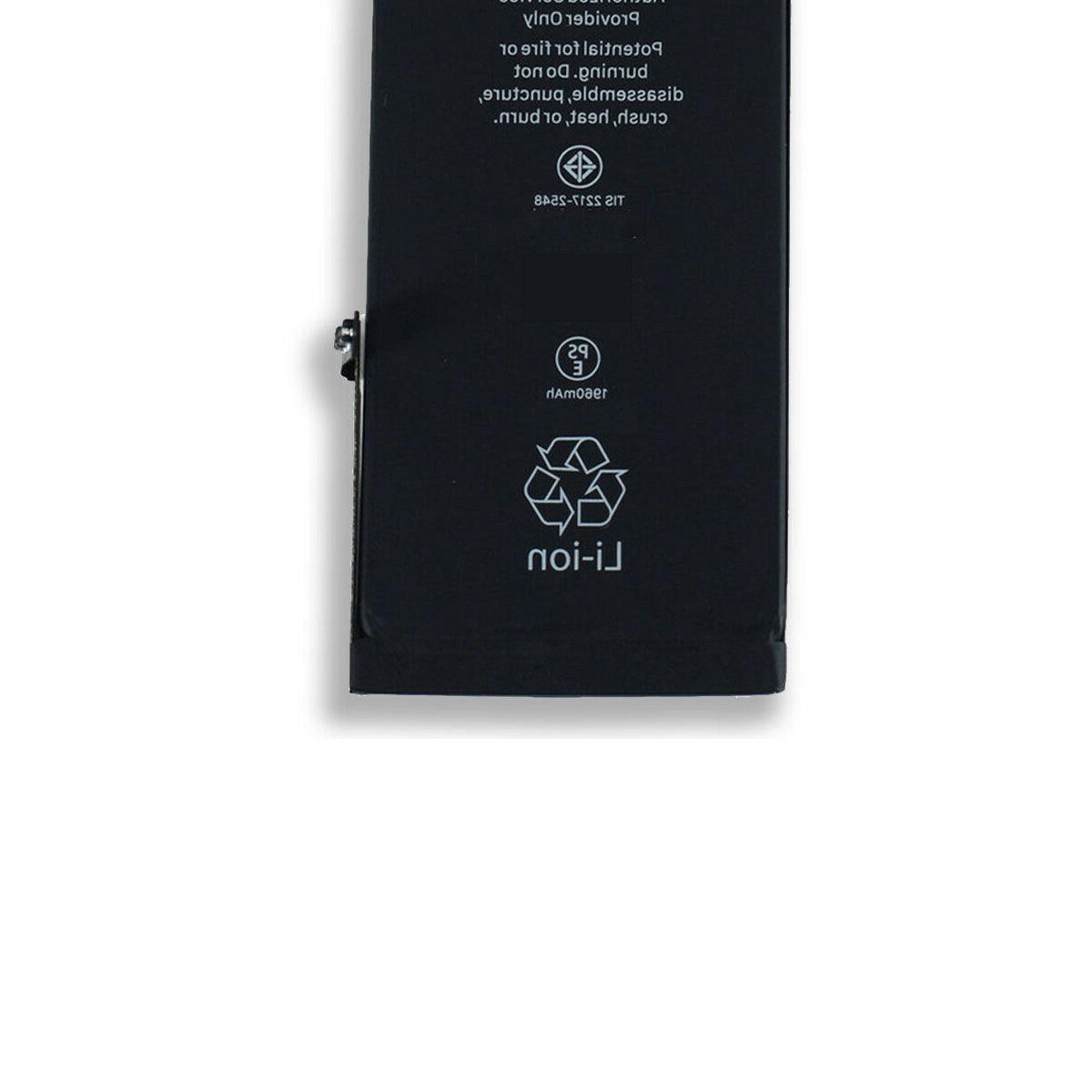 OEM Replacement Battery For iPhone 5C 5S Plus