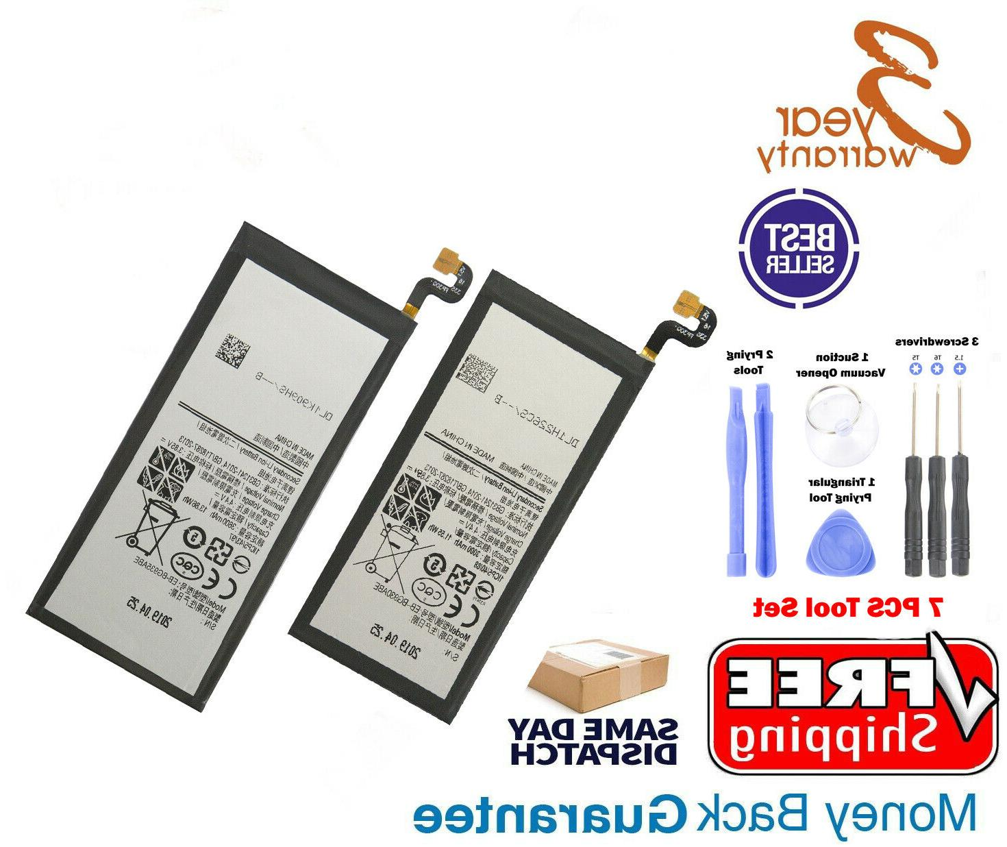 original genuine replacement battery for samsung galaxy