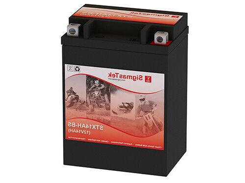 power sonic cb14a a2 battery replacement by
