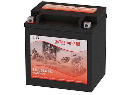 power sonic pix30lbs fs battery replacement 385cca