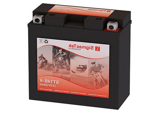 power sonic ptz16h battery replacement 210cca