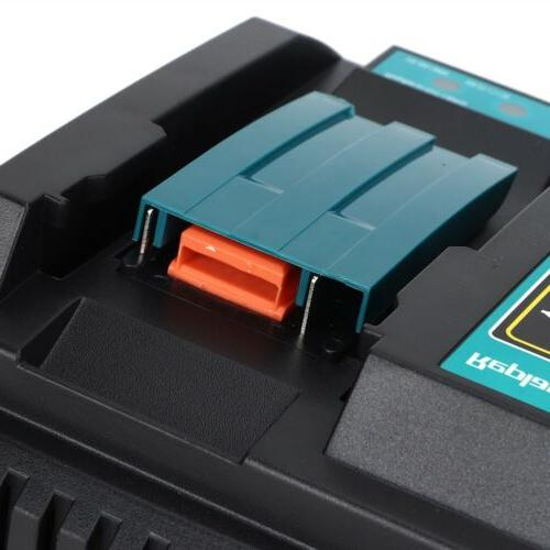 Quick Port Battery Charging Charger Replacement for