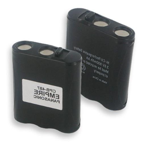 radio shack replacement cordless battery