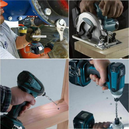 For Makita BL1860B LXT 18V Compact