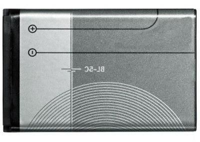 Replacement Battery for Nokia BL-5C