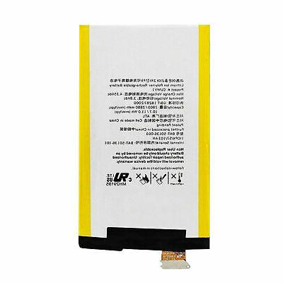 Replacement Battery For Blackberry Z30