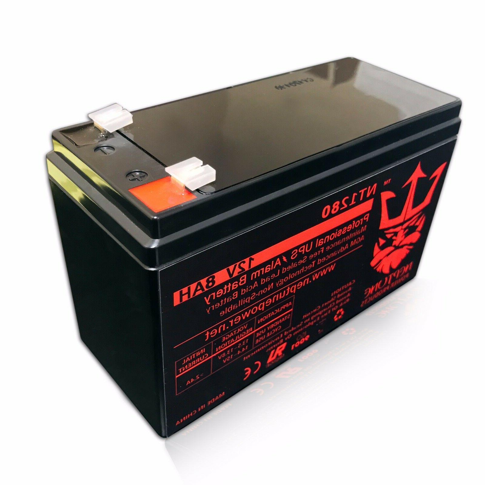 APC BACK-UPS BE500U 12v Rechargeable