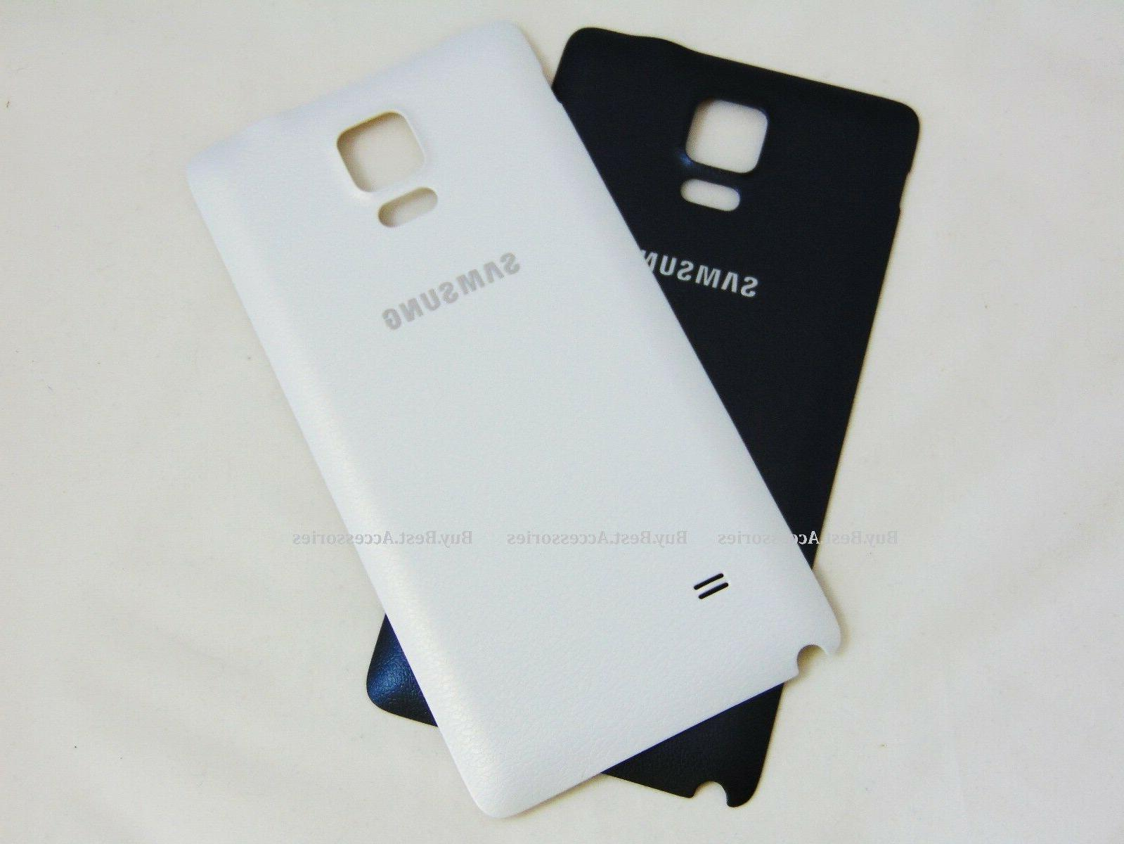 replacement battery door case back cover