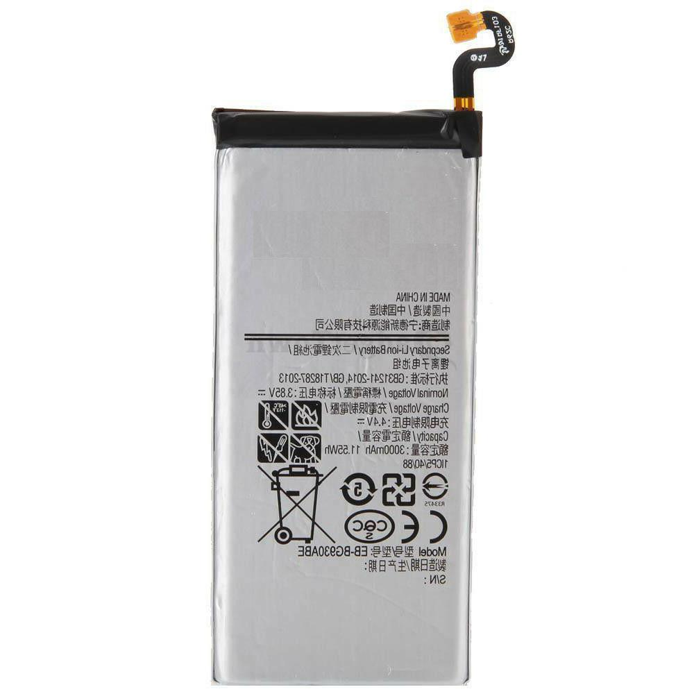 Replacement Battery Fits Samsung S7 EDGE