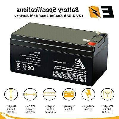 replacement battery for apc back ups es