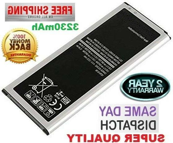 Replacement Battery For Galaxy Note 3230mAh