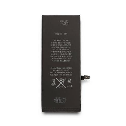 Replacement Battery 6 1810mAh internal With