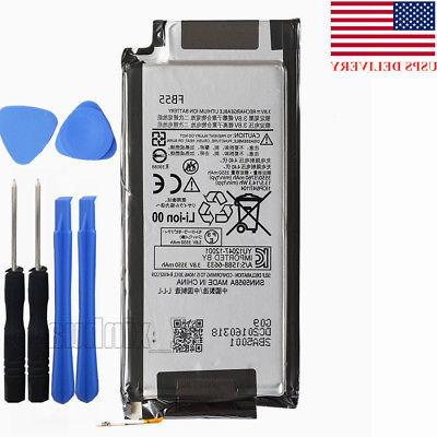 replacement battery for motorola droid turbo 2