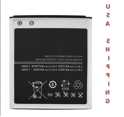 Replacement Battery for Samsung Galaxy Prime J327 2600mAh
