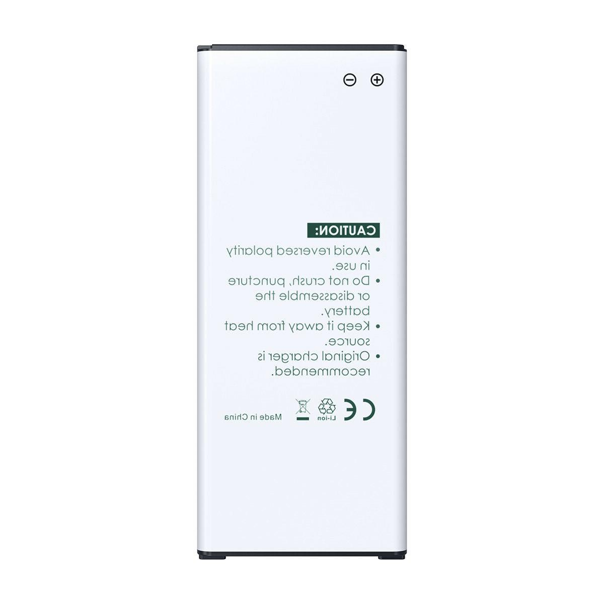 Replacement Battery for Galaxy Note 3 4