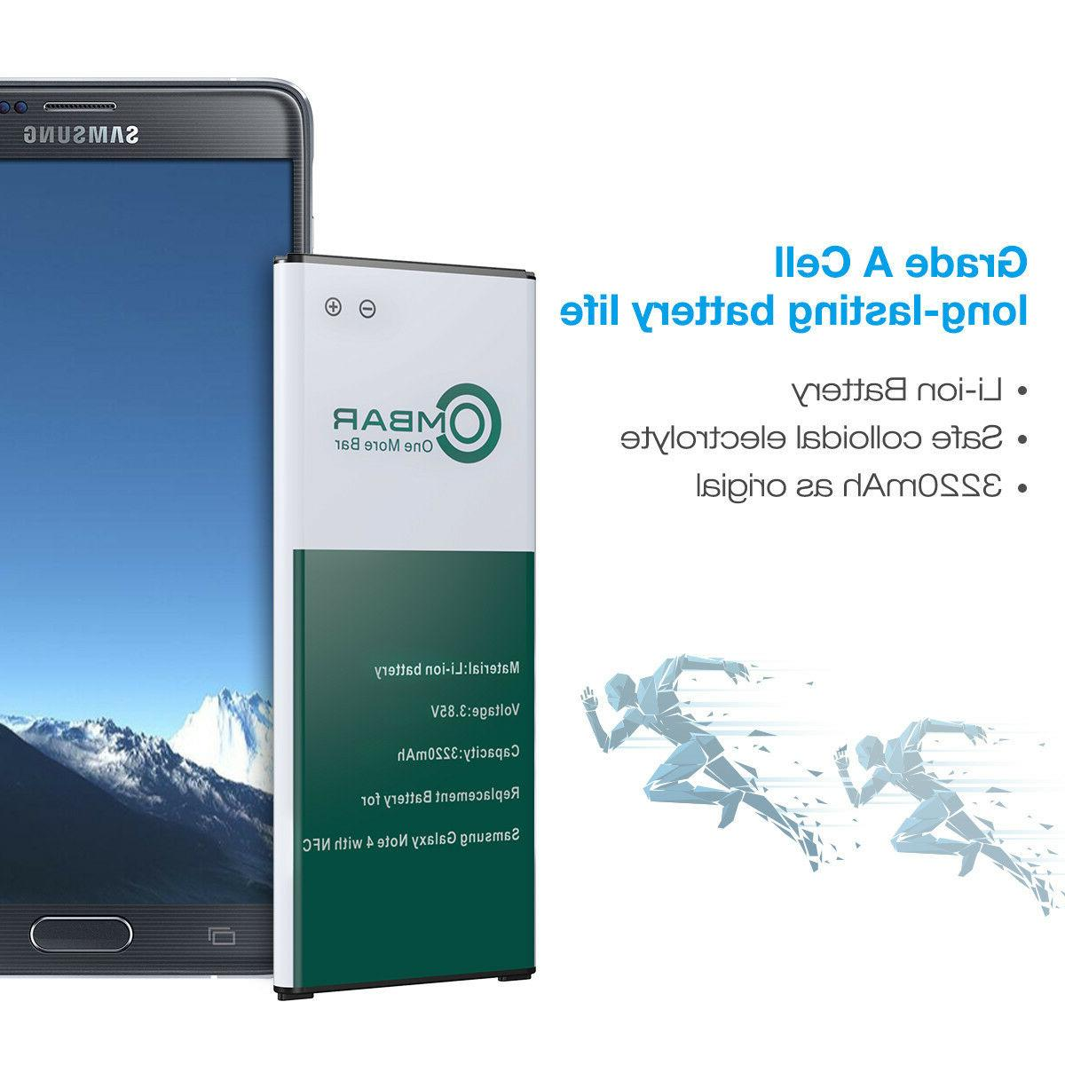 Replacement Galaxy / Note 3 4 / Note