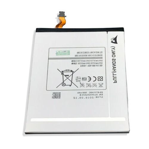 Replacement for Galaxy 3 LITE SM-T115 GH43-04152A