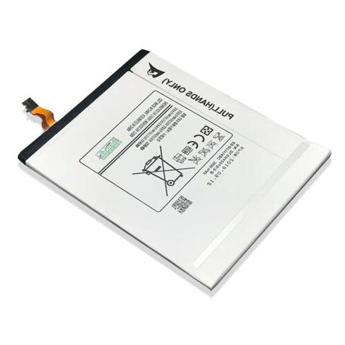 replacement battery for samsung galaxy tab 3