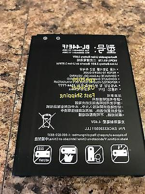 Replacement BL-44E1F LG H918 LS997