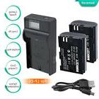 Bonacell Replacement for Canon LP-E6 Battery or Charger for