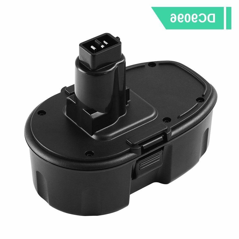 Replacement 18V XRP Battery Charger