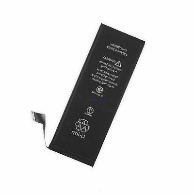 Replacement Battery for 5C 5S 6S 7 Plus