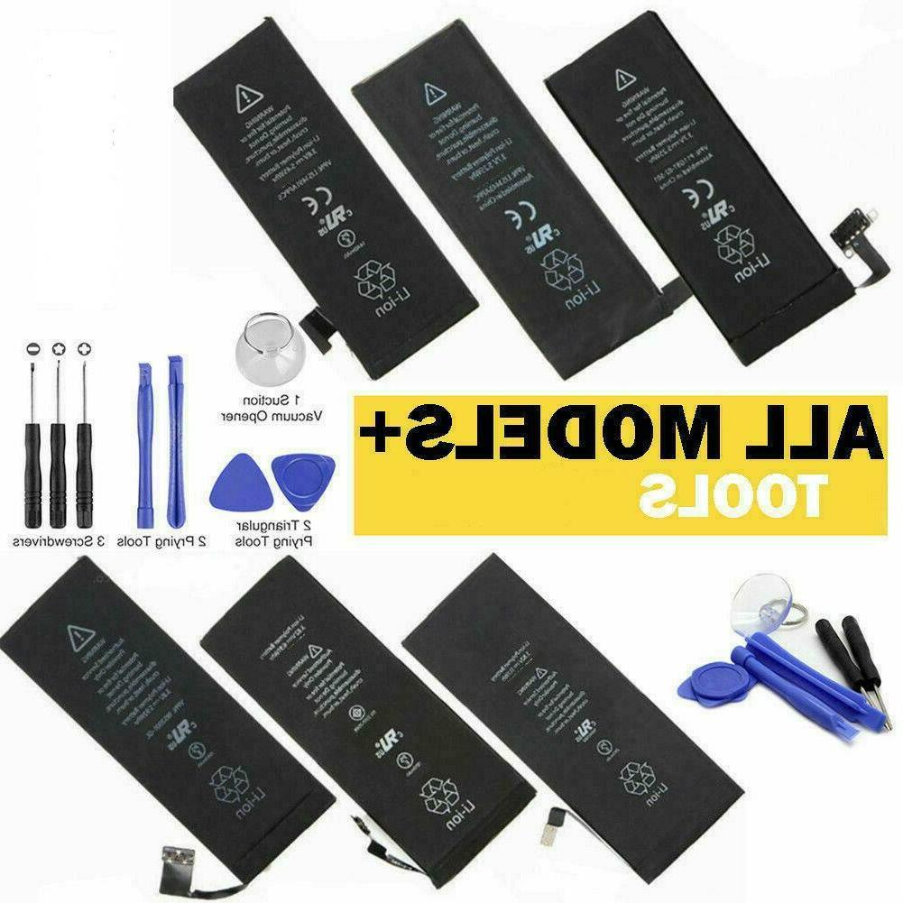 replacement internal li ion battery for fit