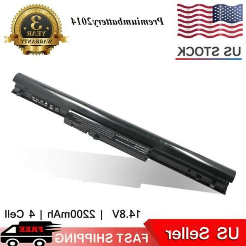 replacement laptop battery for hp 694864 851