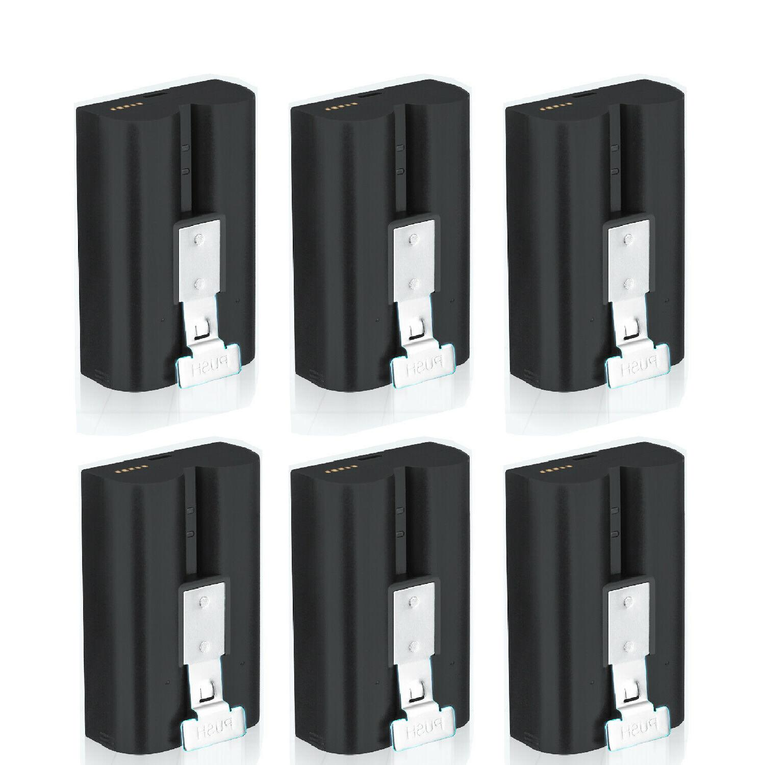 replacement ring battery for ring video doorbell