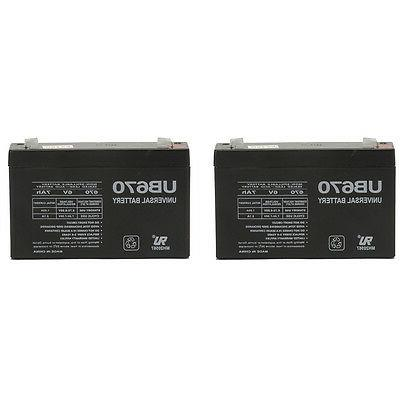 ride replacement 7ah battery
