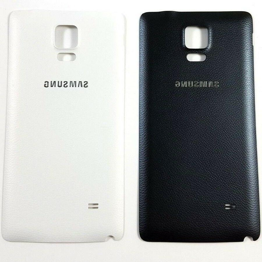 samsung galaxy note 4 replacement back battery