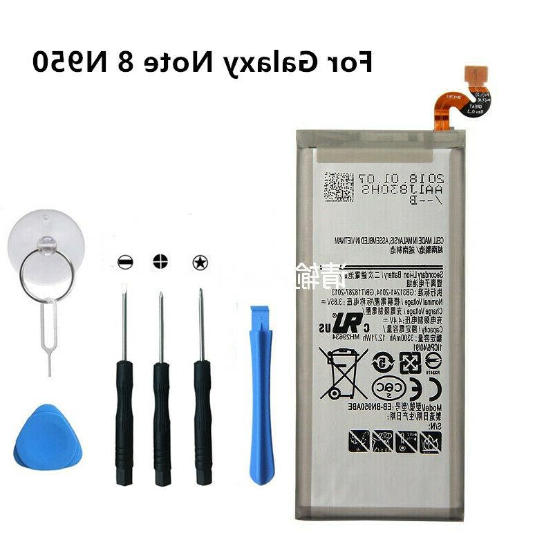 samsung galaxy note 8 replacement battery