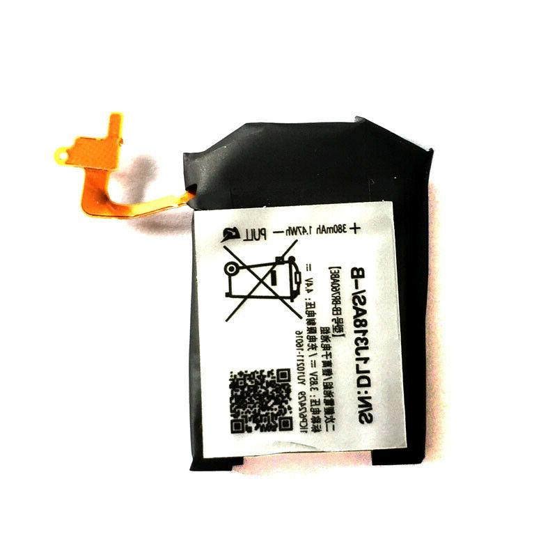 For Classic SM-R775 Smart Watch Replacement Battery EB-BR760ABE