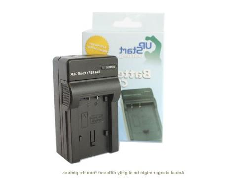 Olympus SP-720UZ Charger and Replacement for Digital Camera Chargers