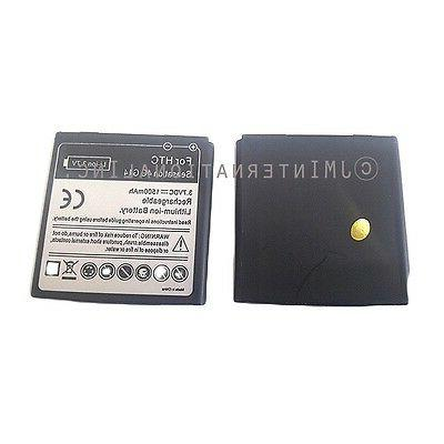 HTC Sensation 4G / G14 Battery Replacement Brand new USA Sel