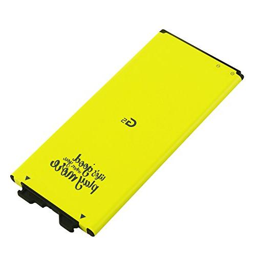 spare extra replacement battery bl