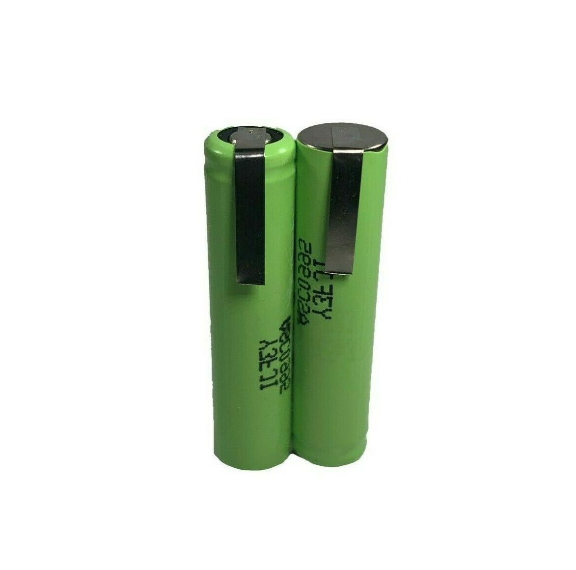 WP-900 Water Replacement AAA NiMH 800mAh